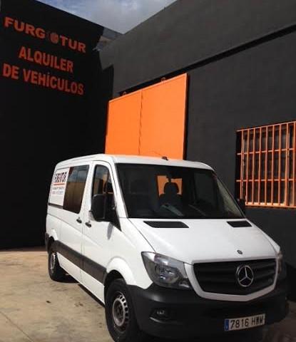 Alquiler de furgonetas en valencia alquiler furgonetas valencia - Coches de alquiler por meses ...