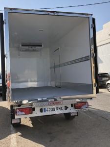 camión-frigo-interior